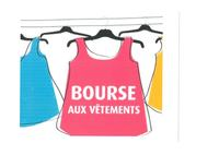 Bourse vêtements, jouets & puériculture dim 15/4 : bulletin d'inscription disponible !